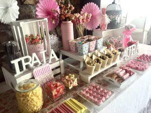 Candy Cajas Comunión