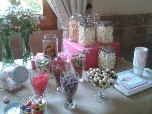 Candy Palomitas II